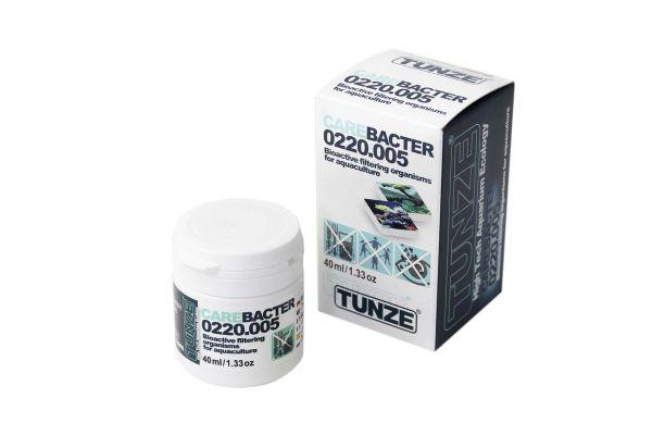Tunze Care Bacter Filterbakterien 40ml