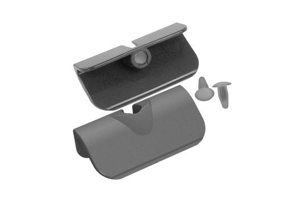 Tunze Care Magnet Kunstoffklingen 45mm 2 St. (0220.156)