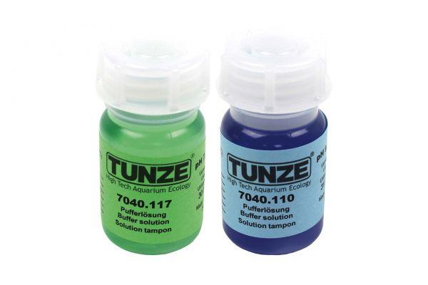 Tunze Pufferlösung für pH 7 und 9