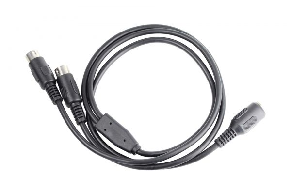 Tunze Y-Adapter Kabel