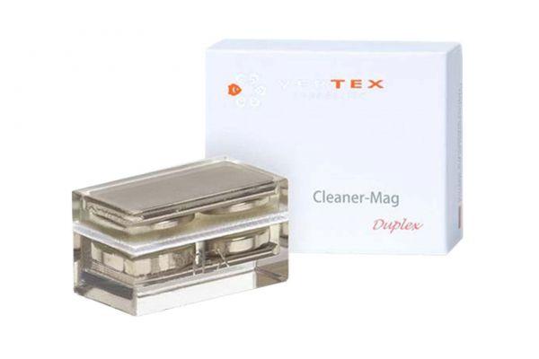 Vertex CleanerMag Duplex, Glasreiniger bis 6mm Glas