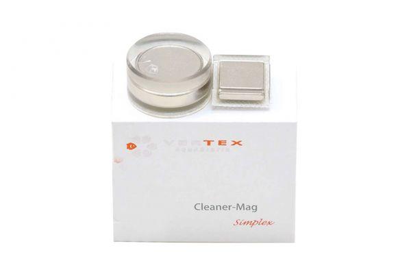 Vertex CleanerMag Simplex, Glasreiniger für Nano Aquarien