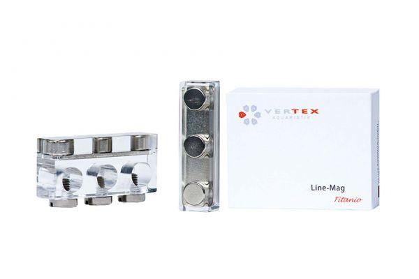 Vertex SensorMag Titano XD, 2 x 12mm & 1 x 15mm Sensor Halterung
