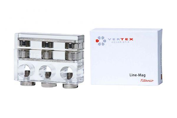 Vertex SensorMag Titano, 3 x 12mm Sensor Halterung