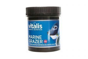 New Era/Vitalis Mini Marine Grazer 290 g, appr. 82 pcs. incl. 2 suction cups