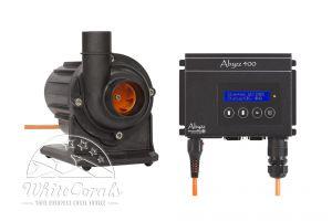 Abyzz A 400 Regelbare Hochleistungspumpe
