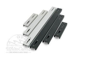 AquaIllumination EXT Rail 6 inch silber