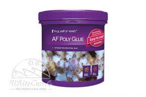 Aquaforest AF Poly Glue 600 g Korallenkleber