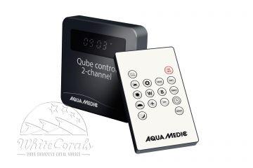 Aqua Medic Qube Control Lampensteuerung
