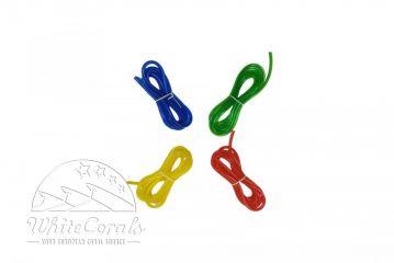 H2Ocean PVC Schlauch-Set Bunt für P4-Pro