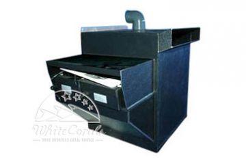 Deltec Eco-Cooler S