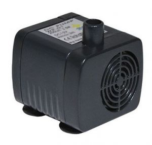 Aqua Light 12V-Mini-Waterpump 360l/h + Transformer
