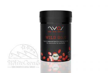Nyos Wild Goji 70g Organic softfood