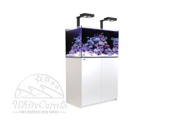 Red Sea Reefer 250 Deluxe Complete System Weiß
