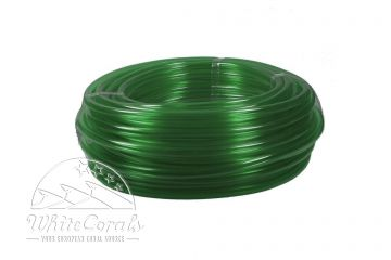 Silikonschlauch Grün 4/6mm (Luft)