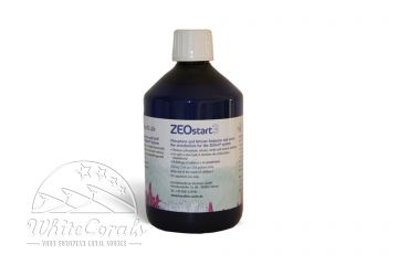 Korallenzucht ZEOstart 3 - PO4 & NO3 Reductor 10 ml