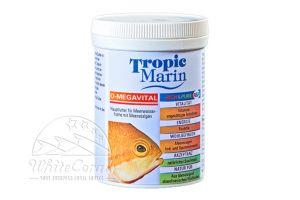 Tropic Marin O-Megavital 1,5 mm fish food