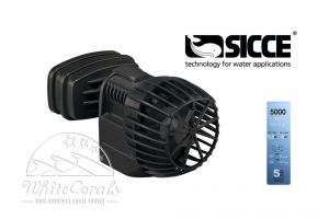 SICCE XStream 5000 flow pump