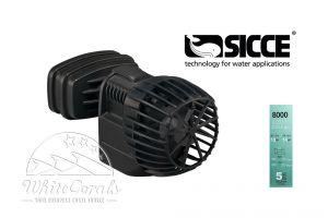 SICCE XStream 8000 flow pump