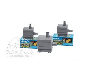 Aquabee-Kreiselpumpe UP2000-1 l/h - mit Nadelrad für Eiweißabschäumer