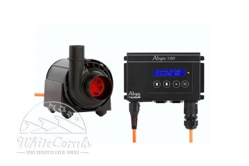 Abyzz A 100 adjustable high-performance pump