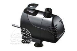 Resun Submarine Water Pump S-3000, 3000 l/h / 60 Watt / hmax=2,5 m