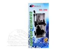 Aqua Light Mini Skimmer SK-300 with water pump 4 W - for tanks up to 100 l