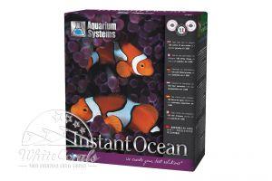 Aquarium Systems Instant Ocean 120 l / 4 kg Eimer