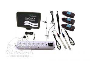 Aquatronica Black Box DELUXE Kit EU