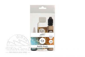 ATI Professional Test Kit Ca Nachfüllset für ca. 100 Tests