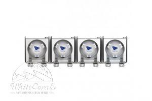 Ecotech Versa  VXF-1 Pumpe, 4er Pack mit Basisstation