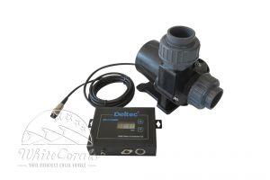 Deltec E-Flow 12, 11.800 Ltr. / 24 Volt