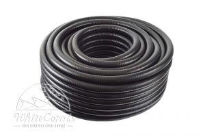 Pressure Hose Black PE 4/6mm