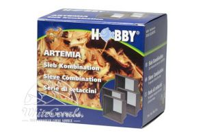 HOBBY Artemia Sieve Combination (4 pcs.)