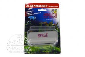 Papillon Algae Magnet Size M