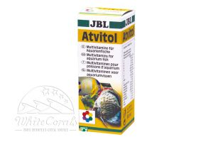 JBL Atvitol Multivitamins 50 ml
