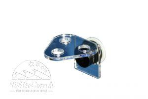 Knepo Coral Rack Nano XS bis 10mm Glasdicke?
