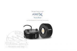 KESSIL A360X Tuna Blue (saltwater)