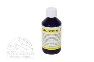 Korallenzucht Coral System - Coloring Agent 1 500 ml