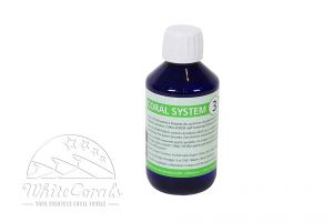 Korallenzucht Coral System - Coloring Agent 3 500 ml
