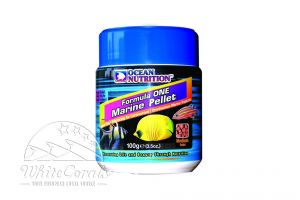 Ocean Nutrition Formula One Marine Soft-Pellet Medium fish food