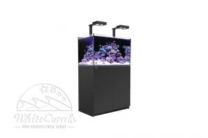 Red Sea Reefer 250 Deluxe Complete System Schwarz