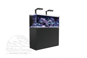 Red Sea Reefer 350 Deluxe Complete System Schwarz