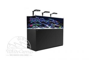 Red Sea Reefer XL 525 Deluxe Complete System Schwarz