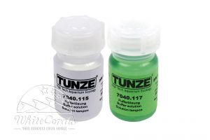 Tunze Buffer solution for pH 5 and 7