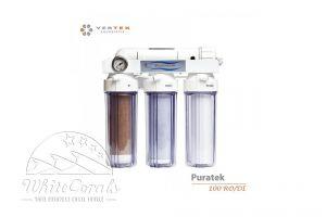 Vertex Puratek 100 RO/DI filter