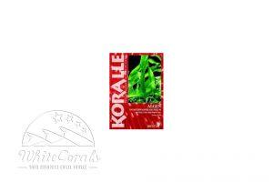 KORALLE - Algen im Meerwasseraquarium (Daniel Knop) (German)
