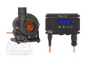 Abyzz A 200 Adjustable high-performance pump