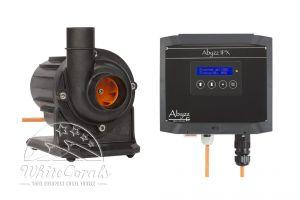 Abyzz IPX 400 Pumpe