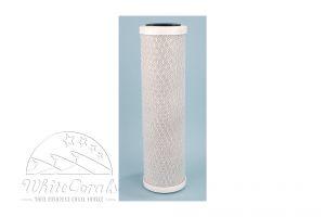 Aqua Light Aktivkohlefilter-Einsatz fuer ST190-380 l/Tag